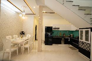 %name 5min Walk To My Khe Beach 3BR Classy Villa Da Nang