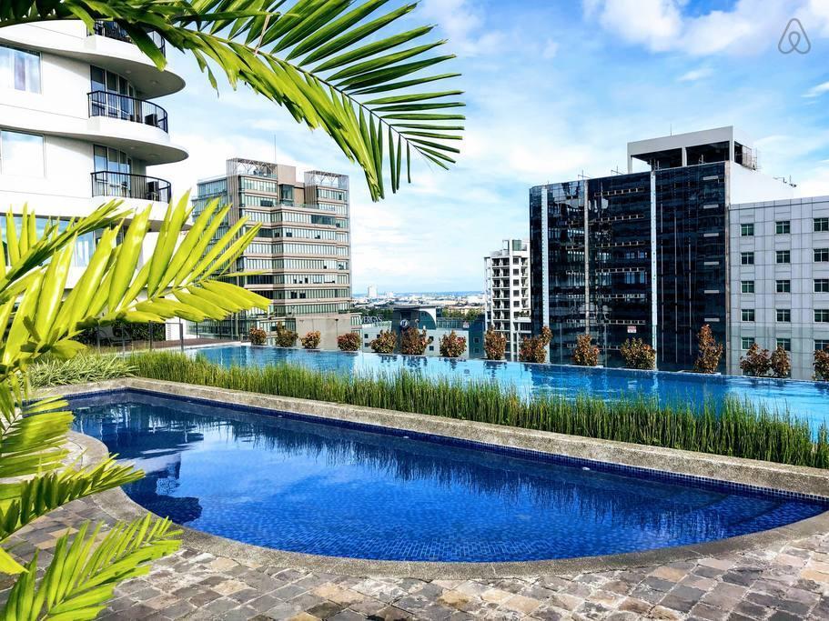 1BR Super Cozy Condominium