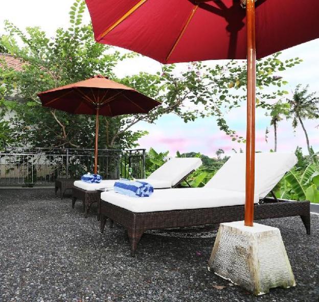 Stunning 4BR new luxury villa,8 min to seminyak
