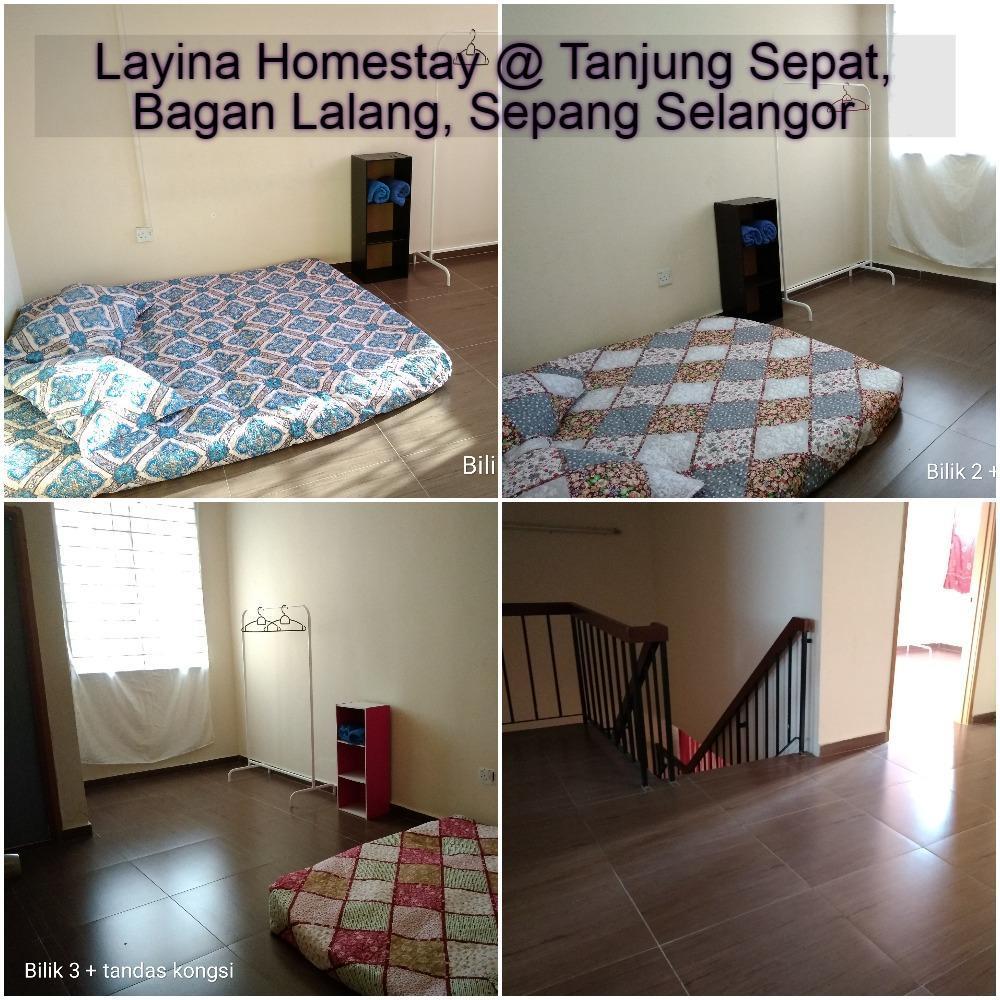 Layina Budget Homestay