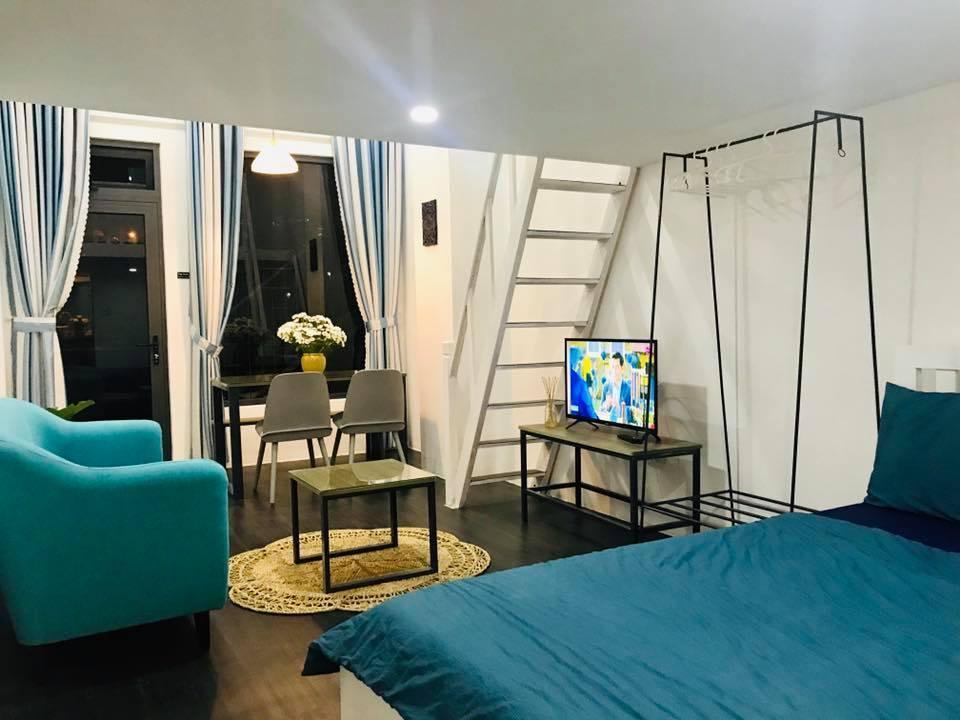 Ting House Studio 3