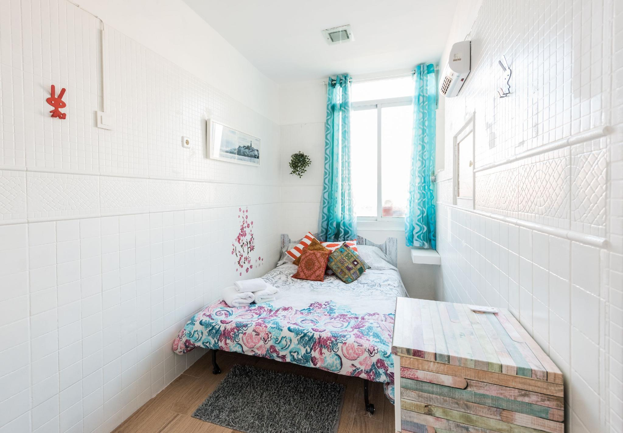 Apartment In Madrid City Center   La Latina