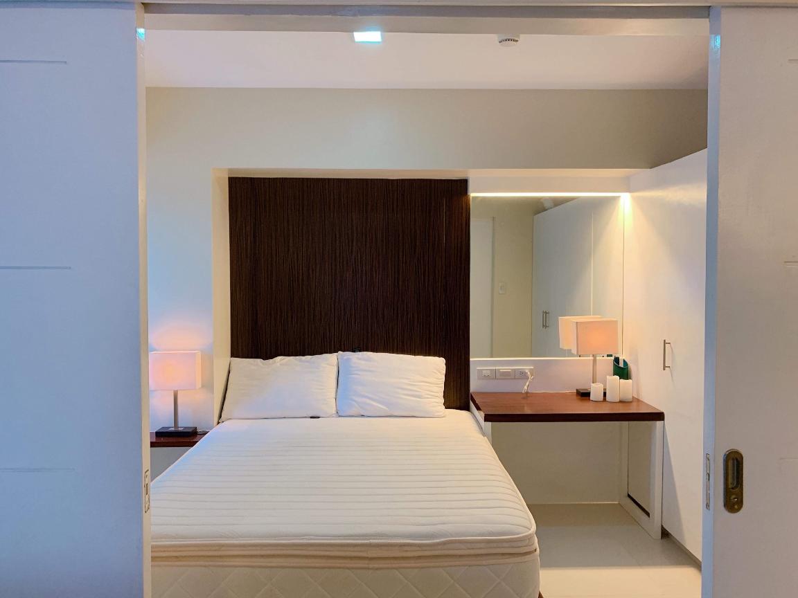 Charming 1 Bedroom In Cebu IT Park