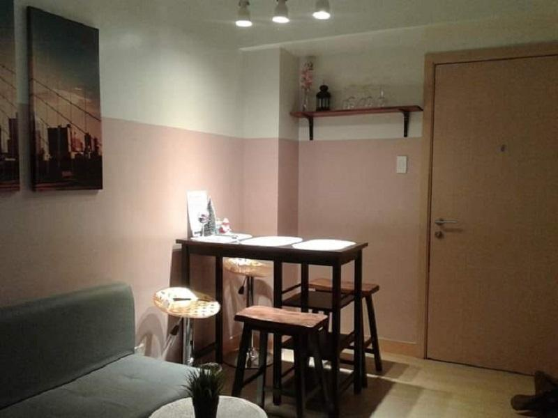 2BR Cyan's Place At Trees Residences