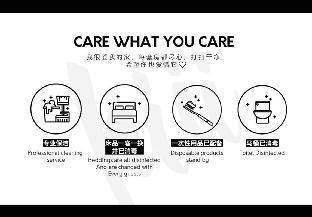 [スクンビット]アパートメント(29m2)  1ベッドルーム/1バスルーム 【hiii】Near EM&Nana★Sukhumvit24/FreePool&Gym-BKK104