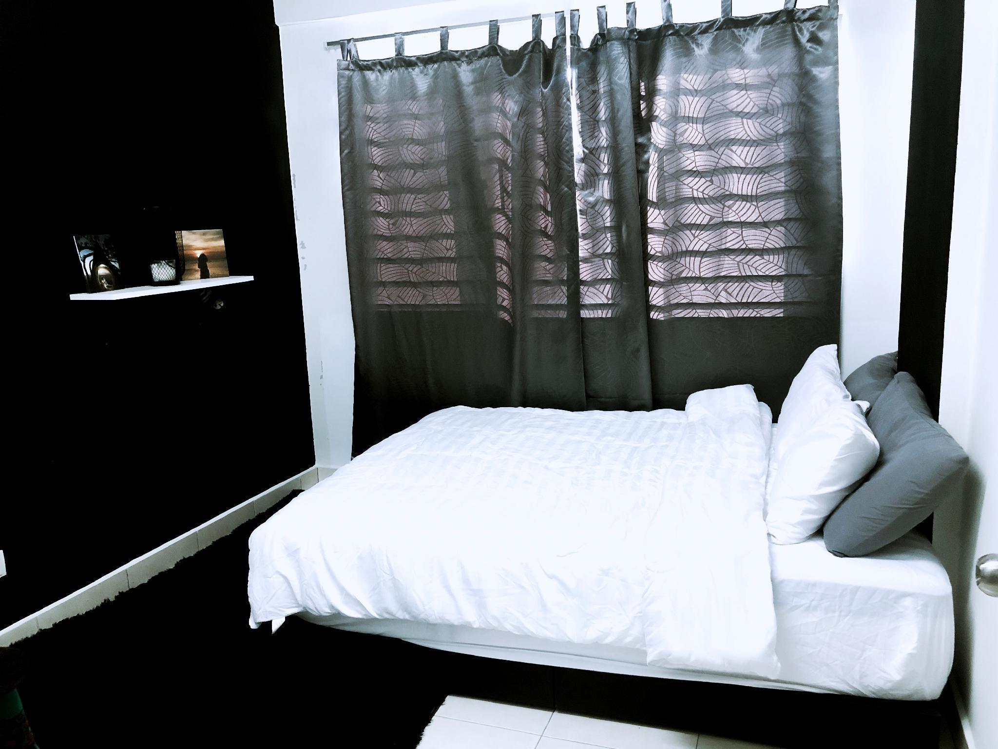 SETIA ALAM   SHAH ALAM VMDILLS StayHouse