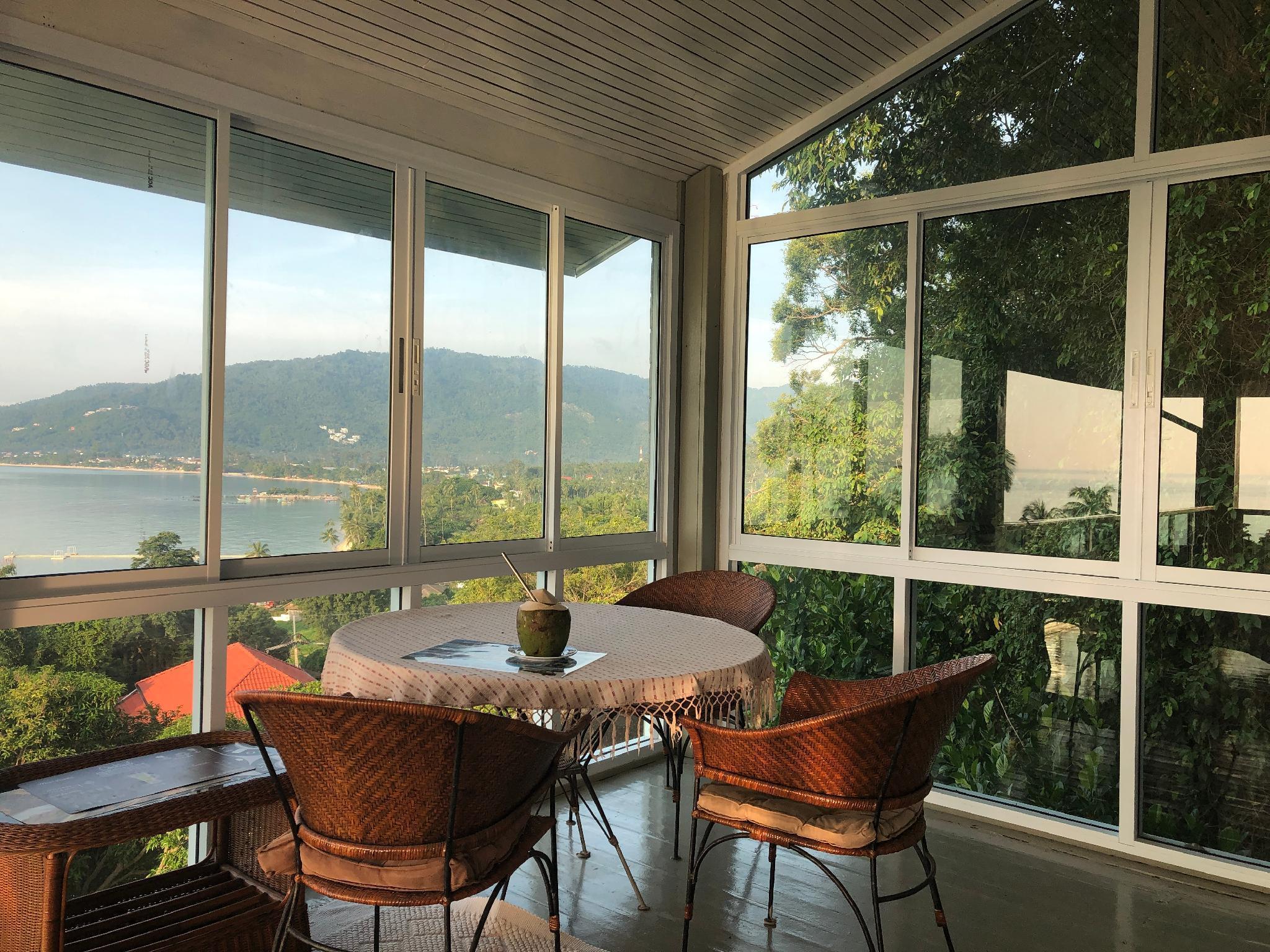 Grend View Villa