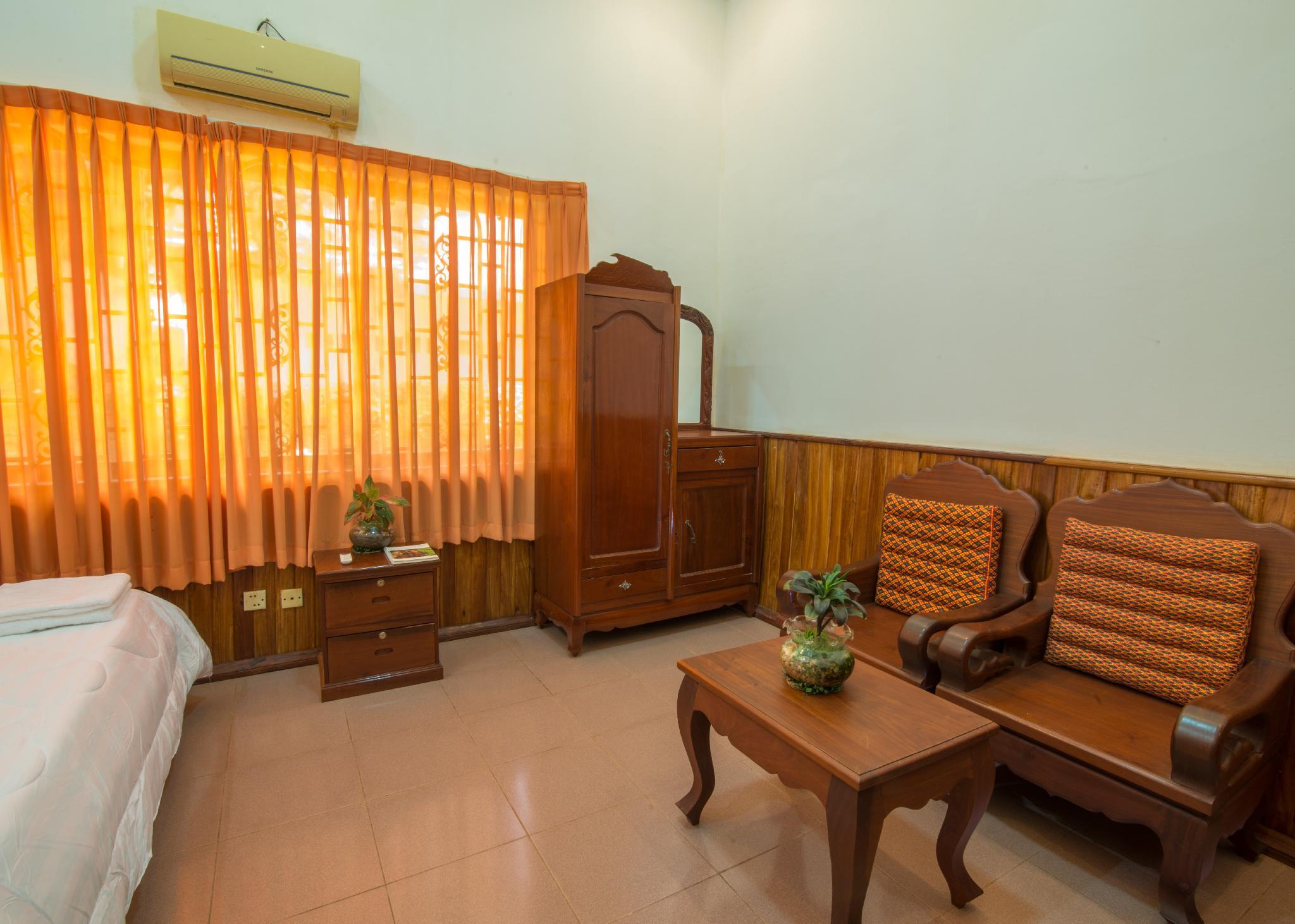 Angkor Homestay