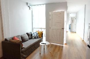 [スクンビット]アパートメント(80m2)| 2ベッドルーム/2バスルーム 2B2B near MRT Sirikit, BTS Phrompong (4th Fl)