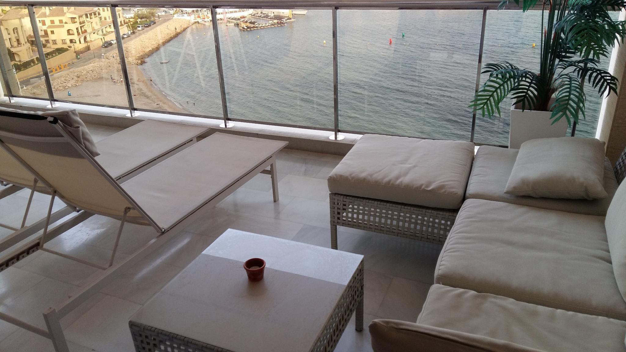 Apartment Altea Beach