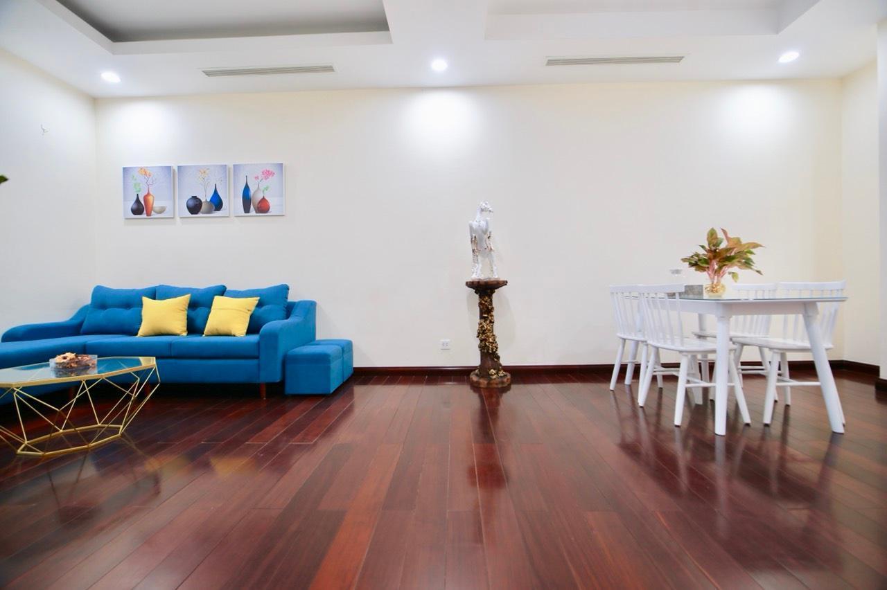 MGHome   Cozy 2Br Apartement In Royal City