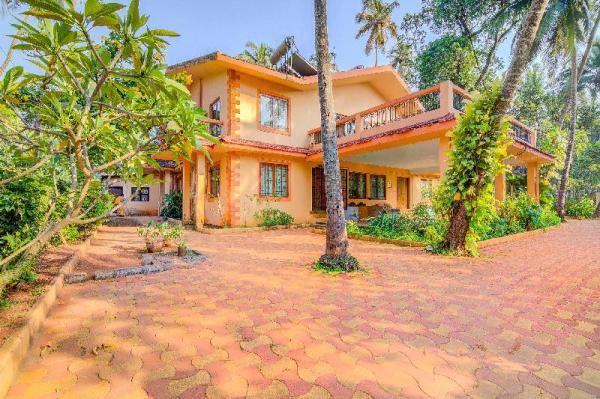 Homely 3 BHK for 9, near Calangute Beach/71033 Goa