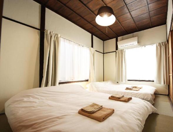 FJ58  Traditional Japanese House/Shinjuku 2 min/ Tokyo