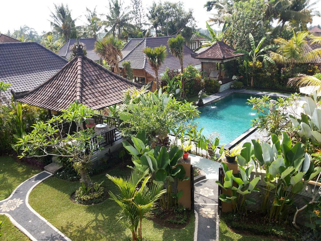 SU  Bali Dream Resort   Deluxe Room