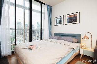 Sky Pool, cosy 1BR Park24 BTS Phrom Phong อพาร์ตเมนต์ 1 ห้องนอน 1 ห้องน้ำส่วนตัว ขนาด 30 ตร.ม. – สุขุมวิท