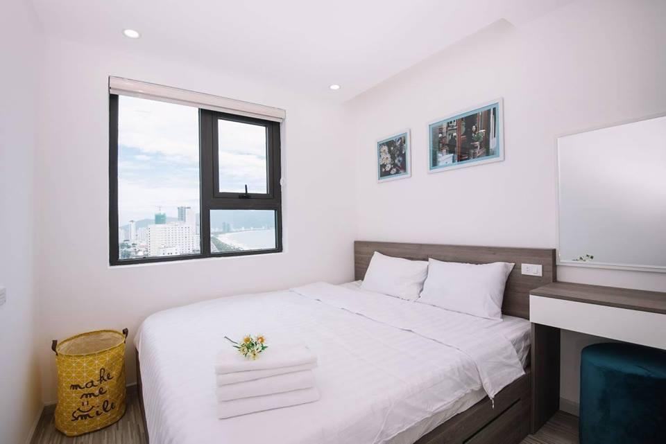 Cloudy 15 Seaview   2 Beds