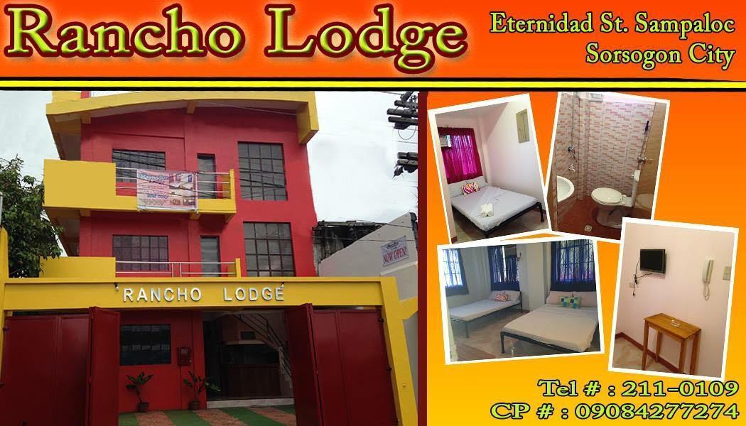 Rancho Lodge Sorsogon