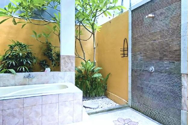 The Nenny Bali Villa Family Home Rentals Seminyak