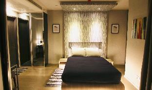[スクンビット]アパートメント(35m2)| 1ベッドルーム/1バスルーム Luxurious & Romantic in the Heart of BKK#L MRT/BTS
