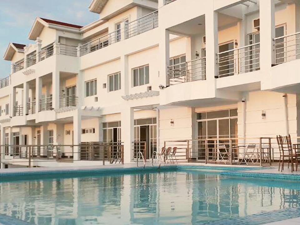 Sorrento Hotel And Resort  Deluxe Room