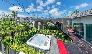 The Haven Krabi Jacuzzi Villa วิลลา 3 ห้องนอน 2 ห้องน้ำส่วนตัว ขนาด 280 ตร.ม. – อ่าวนาง