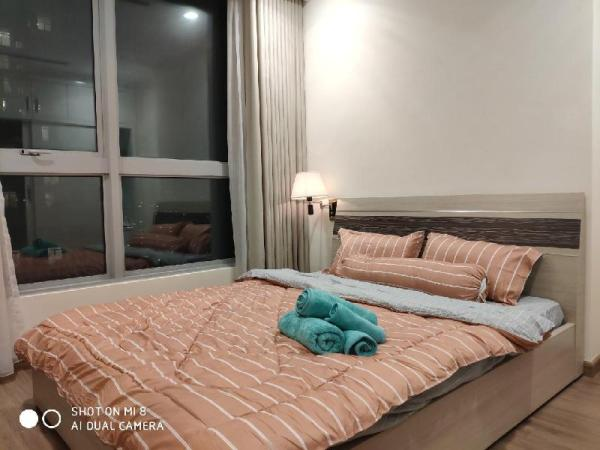 1Br in Vinhomes - Beautiful decor Ho Chi Minh City