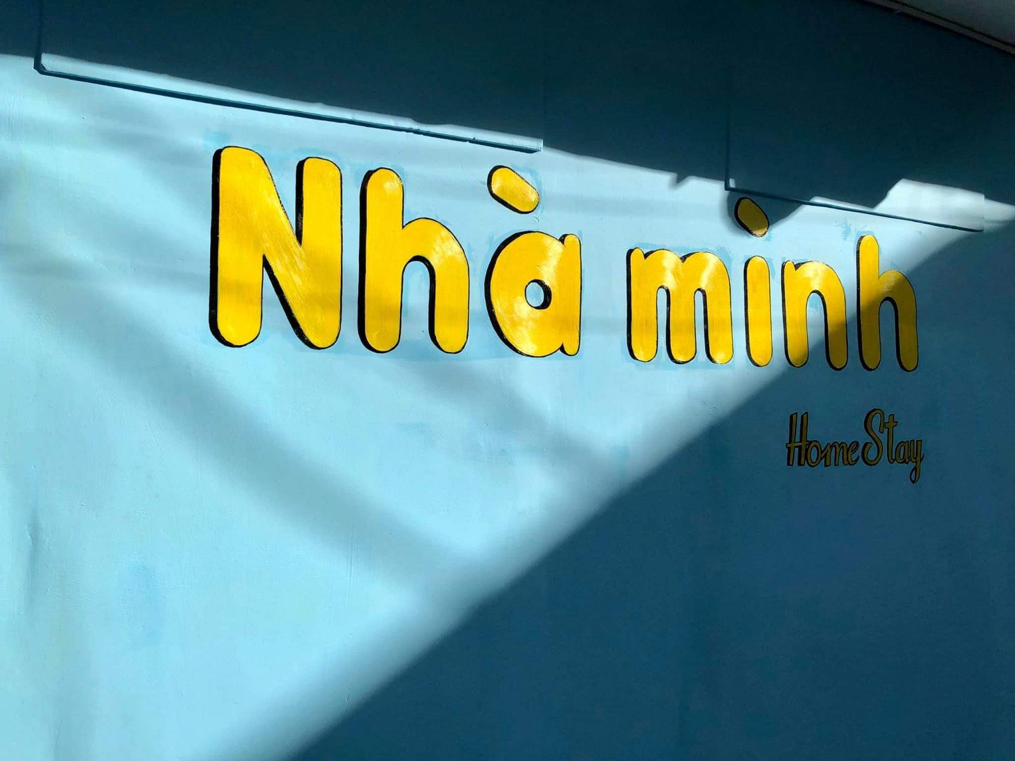 Nha Minh Homestay