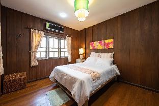 [シャロンムアン]一軒家(380m2)| 4ベッドルーム/4バスルーム Chiangmai Cozy House