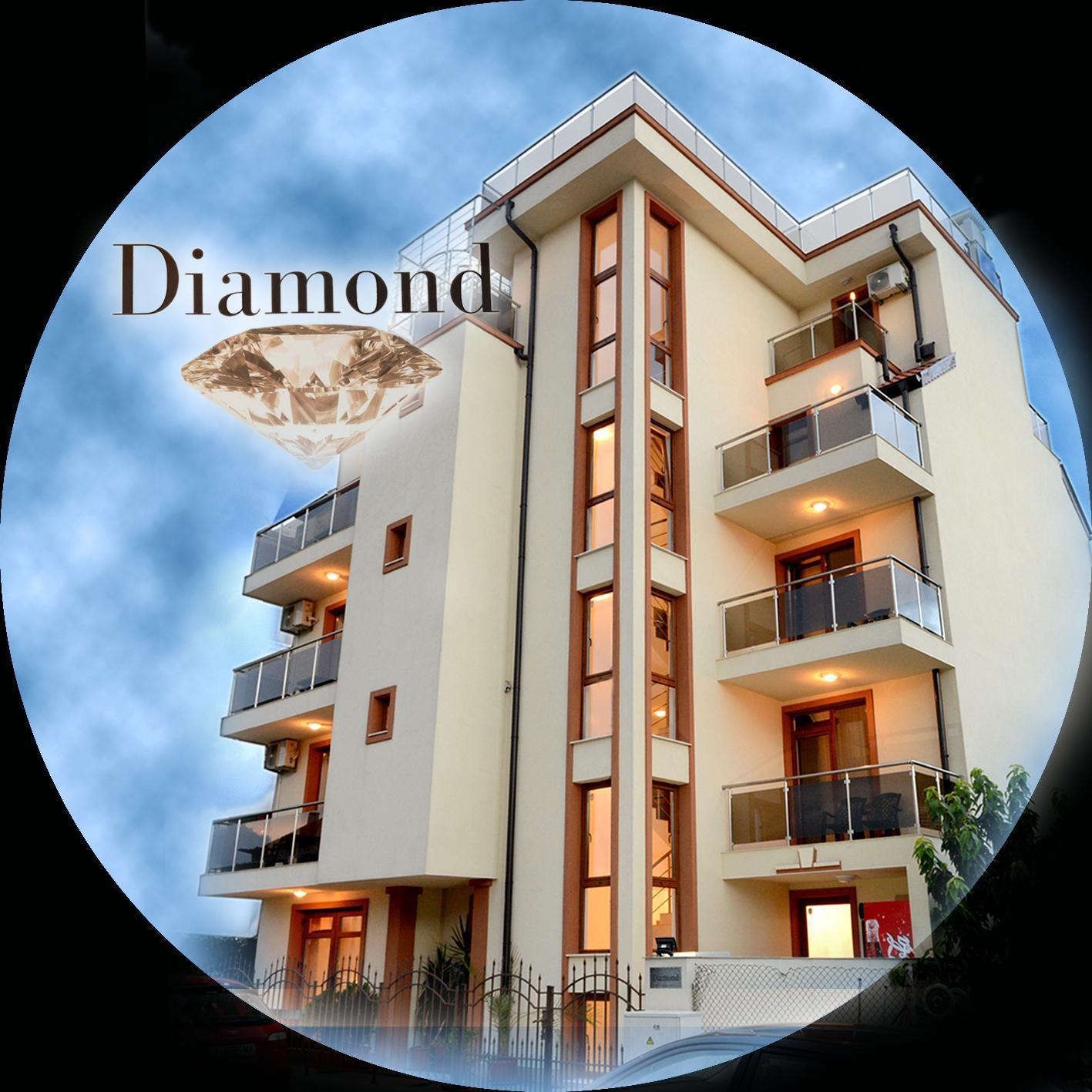 DIAMOND KITEN