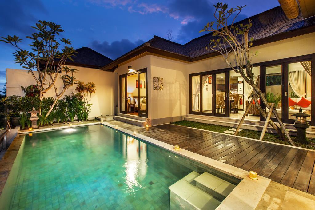 2 BDR Luxury Villa In Ungasan Area