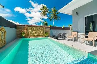 Wanwisa 3 Bedroom Pool Villa วิลลา 3 ห้องนอน 2 ห้องน้ำส่วนตัว ขนาด 180 ตร.ม. – แม่น้ำ