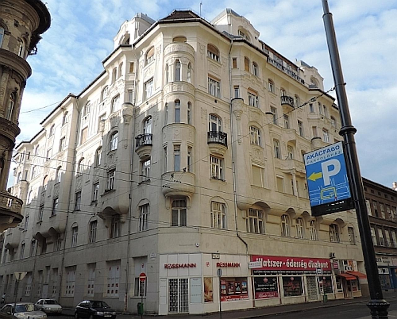 King Street Apartman