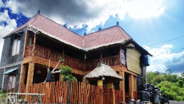 Gentari homestay and tour