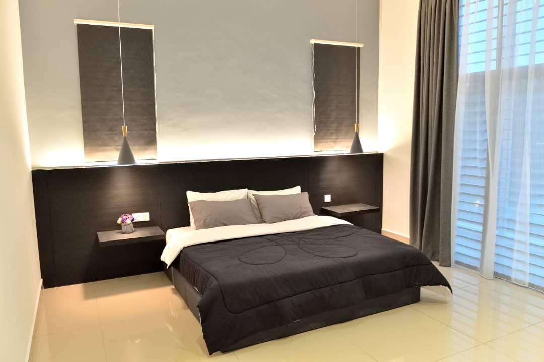 Luxury Villa W Private Lift BBQ Georgetown@25pax