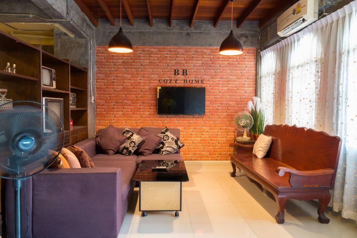 BB Cozy Home บ้านเดี่ยว 4 ห้องนอน 3 ห้องน้ำส่วนตัว ขนาด 230 ตร.ม. – จตุจักร