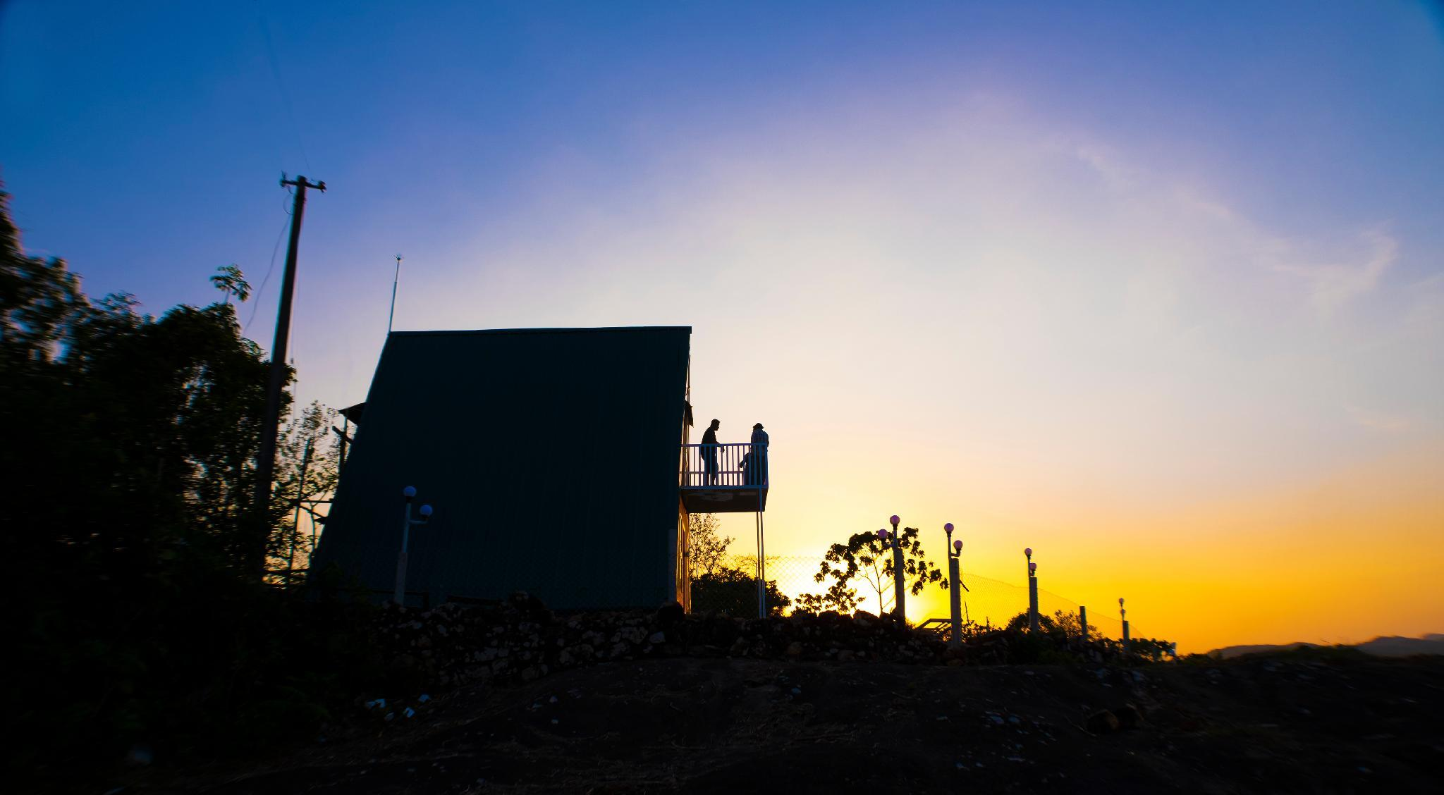 Fall In Love With This Mountain Cottage @ Vagamon