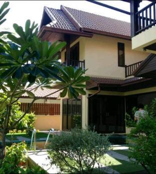 Private 5BR pool villa วิลลา 5 ห้องนอน 6 ห้องน้ำส่วนตัว ขนาด 395 ตร.ม. – เชิงมน