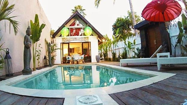 Stunning two Bedroom villas in heart of Seminyak