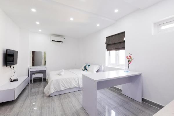 New Glamorous Apt in central HCMC No.3 Ho Chi Minh City