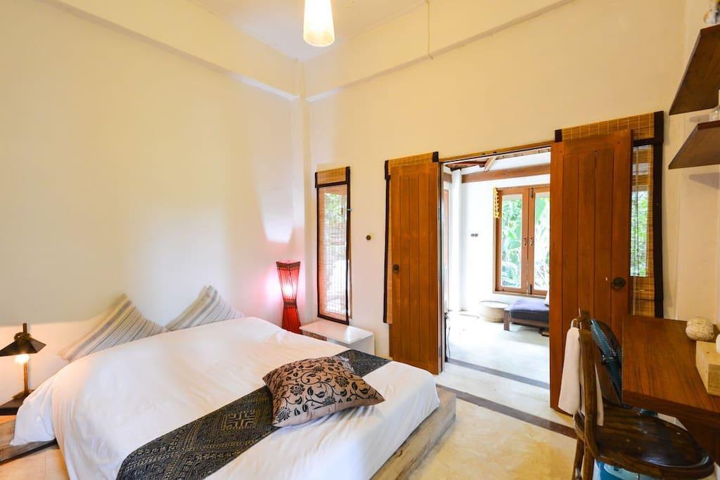 Tewana Home Hip House บ้านเดี่ยว 1 ห้องนอน 1 ห้องน้ำส่วนตัว ขนาด 65 ตร.ม. – ฉลอง