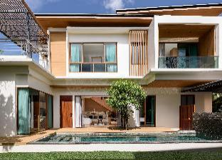 3 Bedroom Pool Villa Hua Hin วิลลา 3 ห้องนอน 3 ห้องน้ำส่วนตัว ขนาด 279 ตร.ม. – ทับใต้