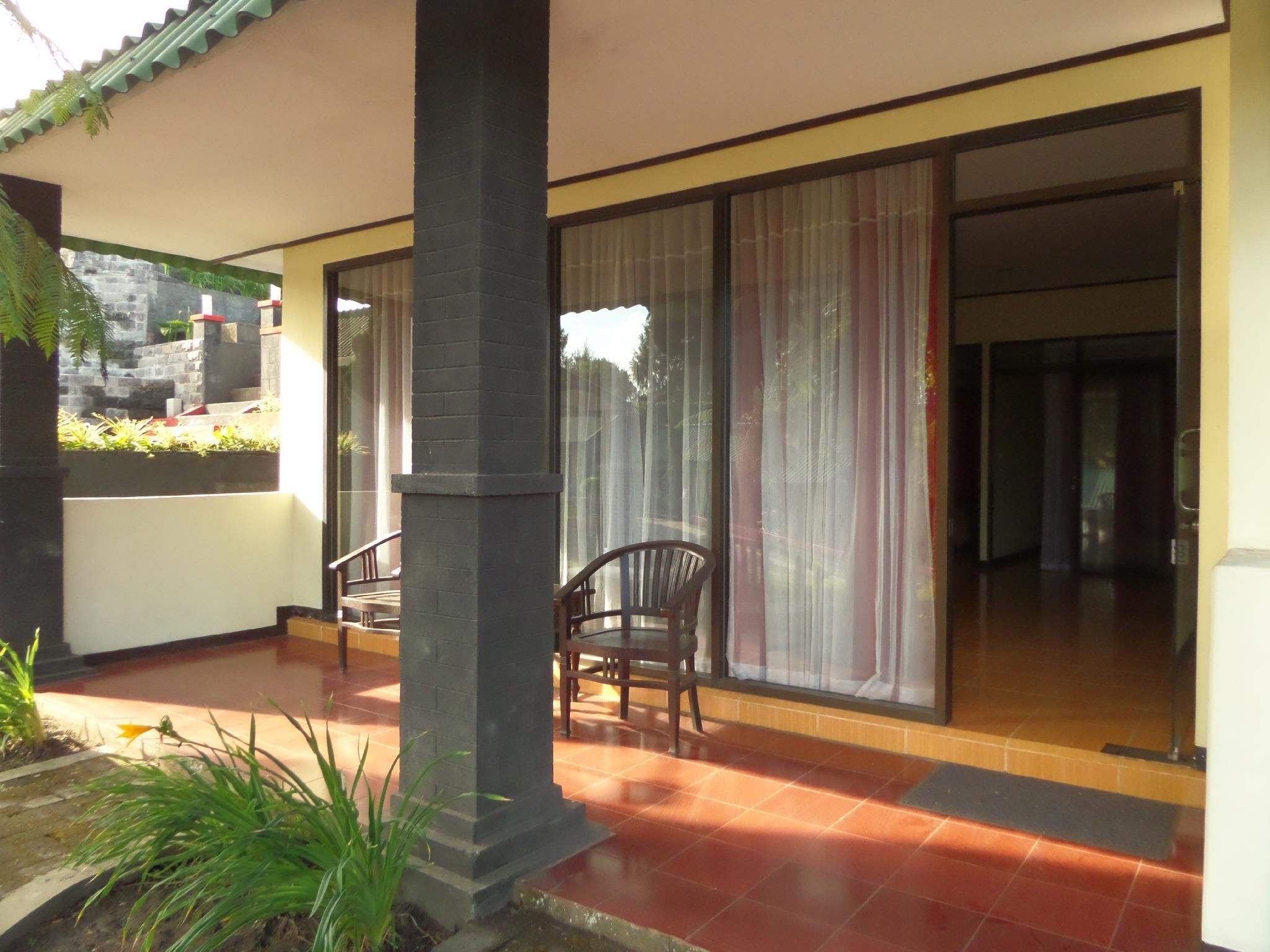 Family Cottage 2 Bedrooms at Bromo National Park