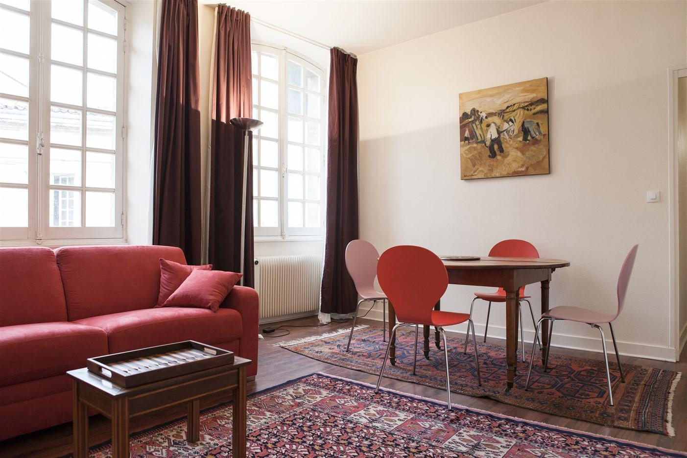 Muguet   Apartment In The Heart Of The Center