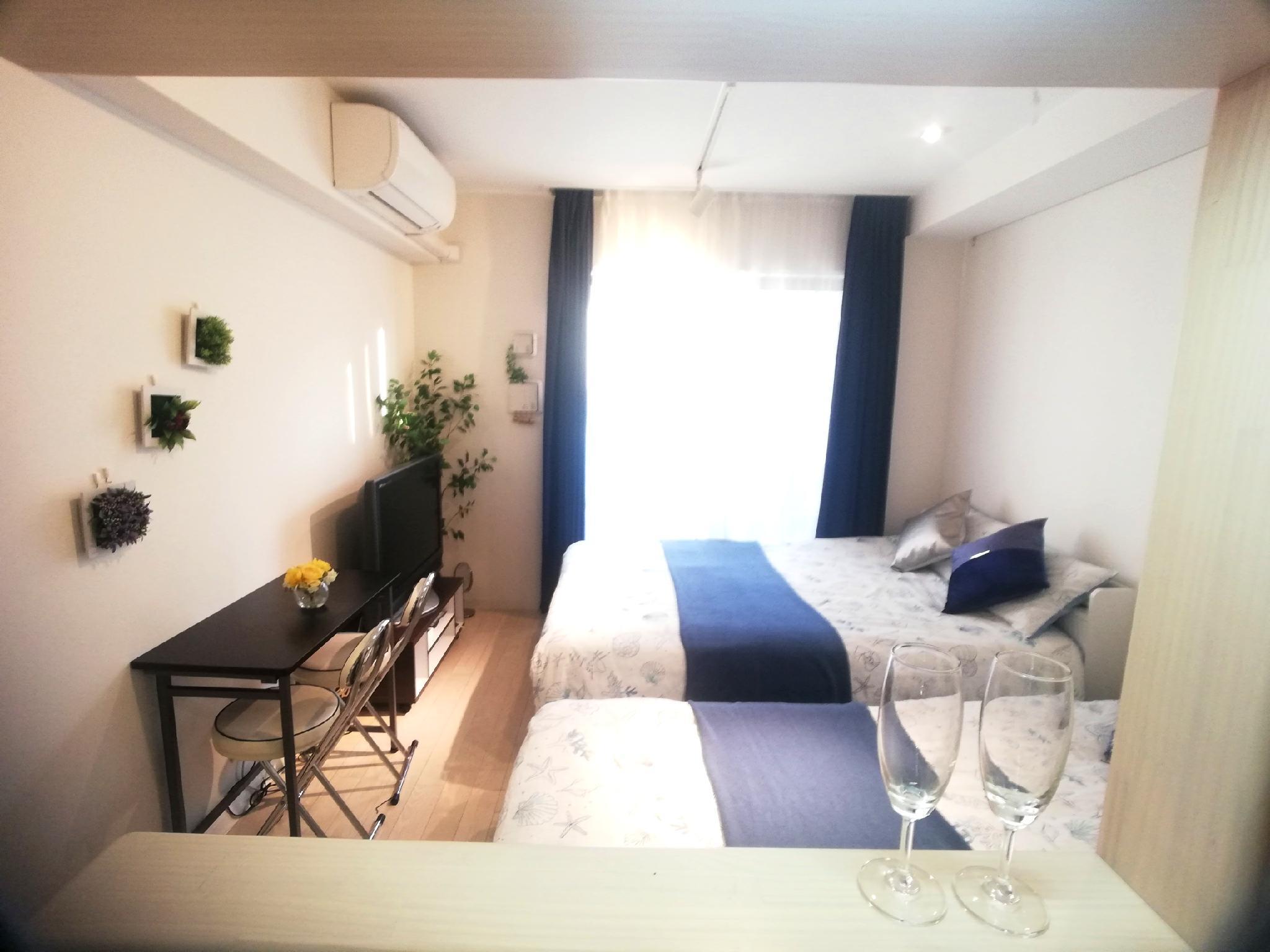 102 NEW OPEN New House 8min To Ikebukuro STa 4PPL