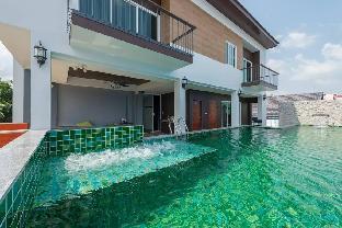 3 BRs pool villa in BKK, 3 km to metro บ้านเดี่ยว 3 ห้องนอน 4 ห้องน้ำส่วนตัว ขนาด 350 ตร.ม. – บางกะปิ