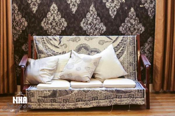 NHA SAIGON | Rustic Style & Spacious Room  Ho Chi Minh City