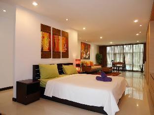 1 Bedroom Studio Apartment อพาร์ตเมนต์ 1 ห้องนอน 1 ห้องน้ำส่วนตัว ขนาด 60 ตร.ม. – หาดละไม