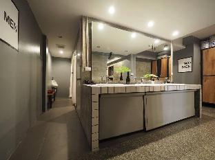 [チャトチャック]アパートメント(20m2)| 1ベッドルーム/0バスルーム DORM 4 Beds (JJ market, BTS, Aree)