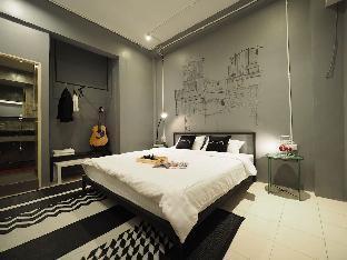 [チャトチャック]アパートメント(20m2)| 1ベッドルーム/1バスルーム Private room for 2/JJ market/BTS/Aree