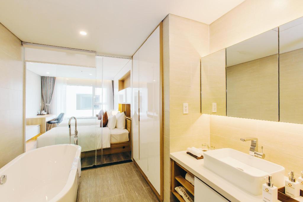 Apartment 3BR In Codo   Zen Diamond
